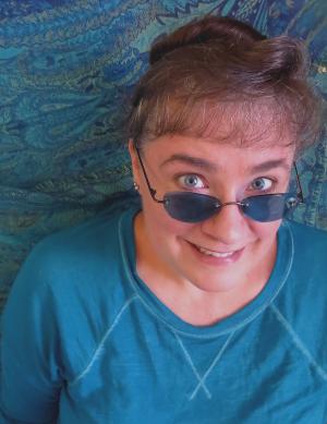 Christa Kinde 2016, sunglasses ii