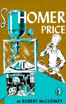 McCloskey, Robert - Homer Price