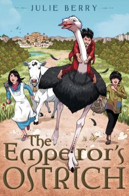 Berry, Julie - Emperor's Ostrich