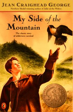 George, Jean Craighead - My Side of the Mountain