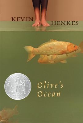 Henkes, Kevin - Olive's Ocean