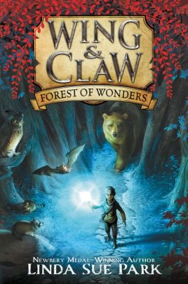 Park, Linda Sue - Forest of Wonders