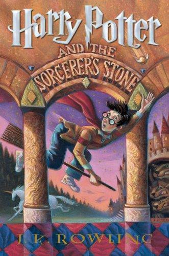Rowling, J.K. - HP Sorcerer's Stone