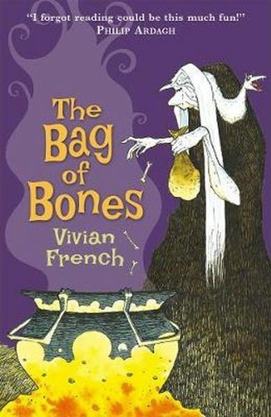French, Vivian - Bag of Bones