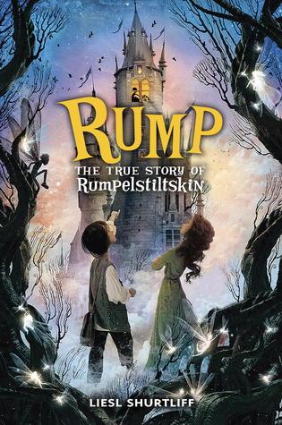 Shutliff, Liesl - RUMP