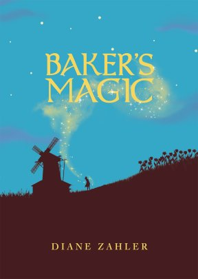 Zahler, Diane - Baker's Magic