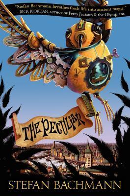 Bachmann, Stefan - The Peculiar