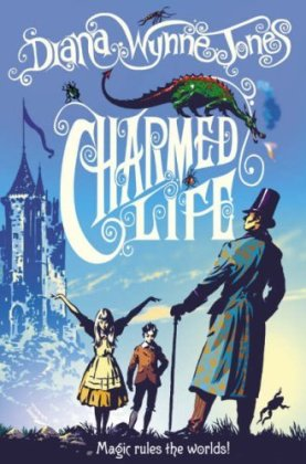 Jones, Diana Wynne - Charmed Life