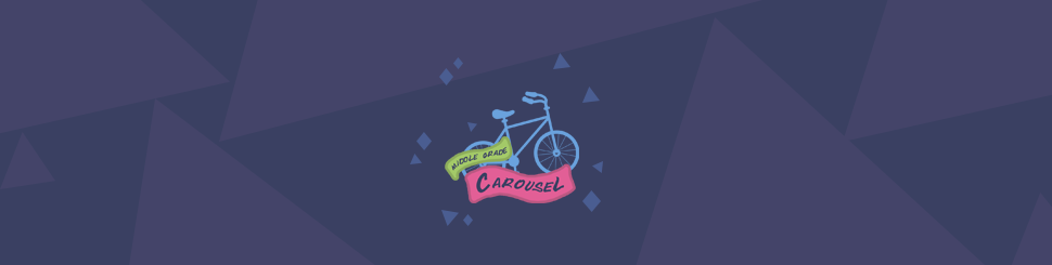 #MGCarousel – April 2019
