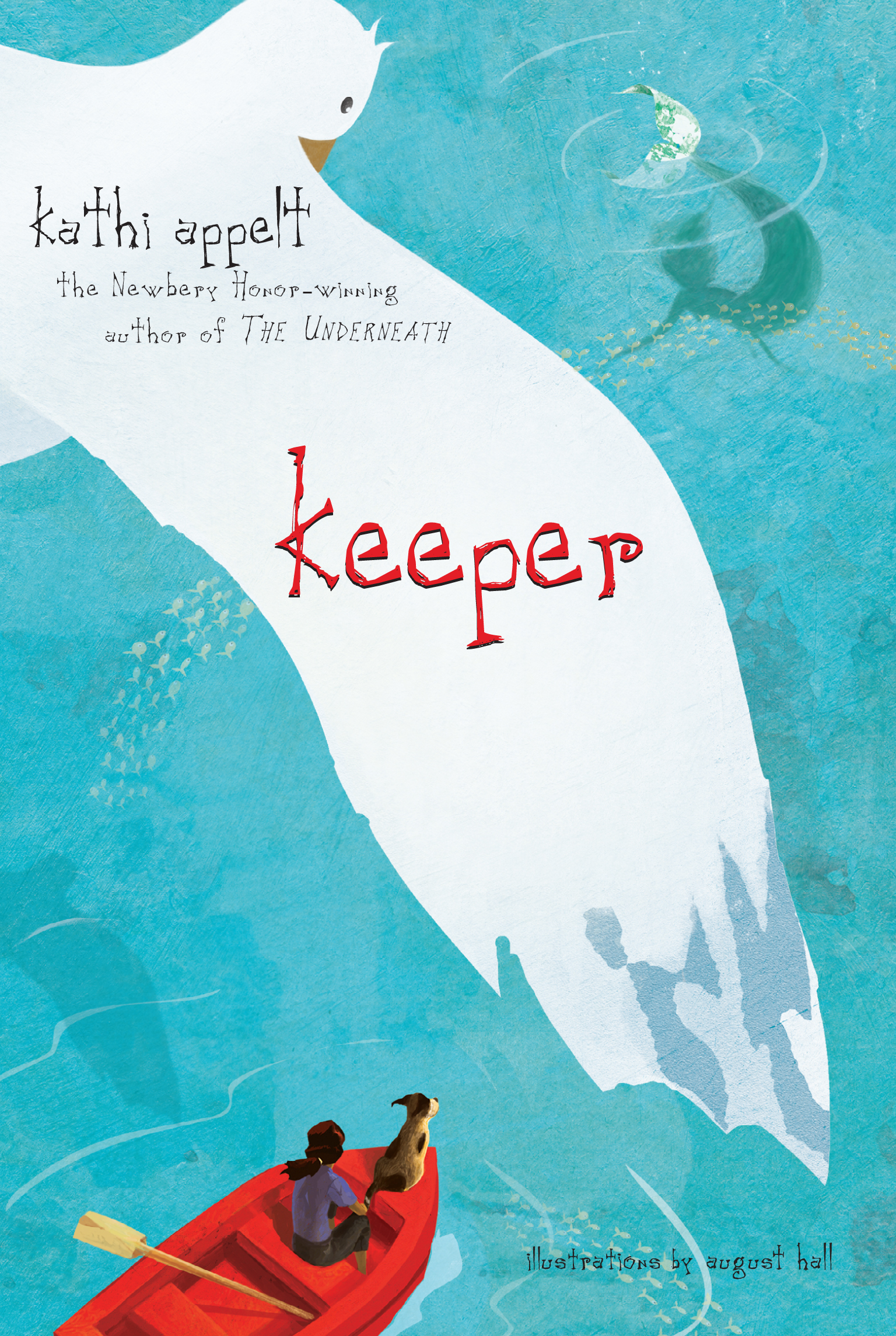 Appelt, Kathi - Keeper.jpg