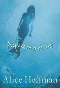 Hoffman, Alice - Aquamarine