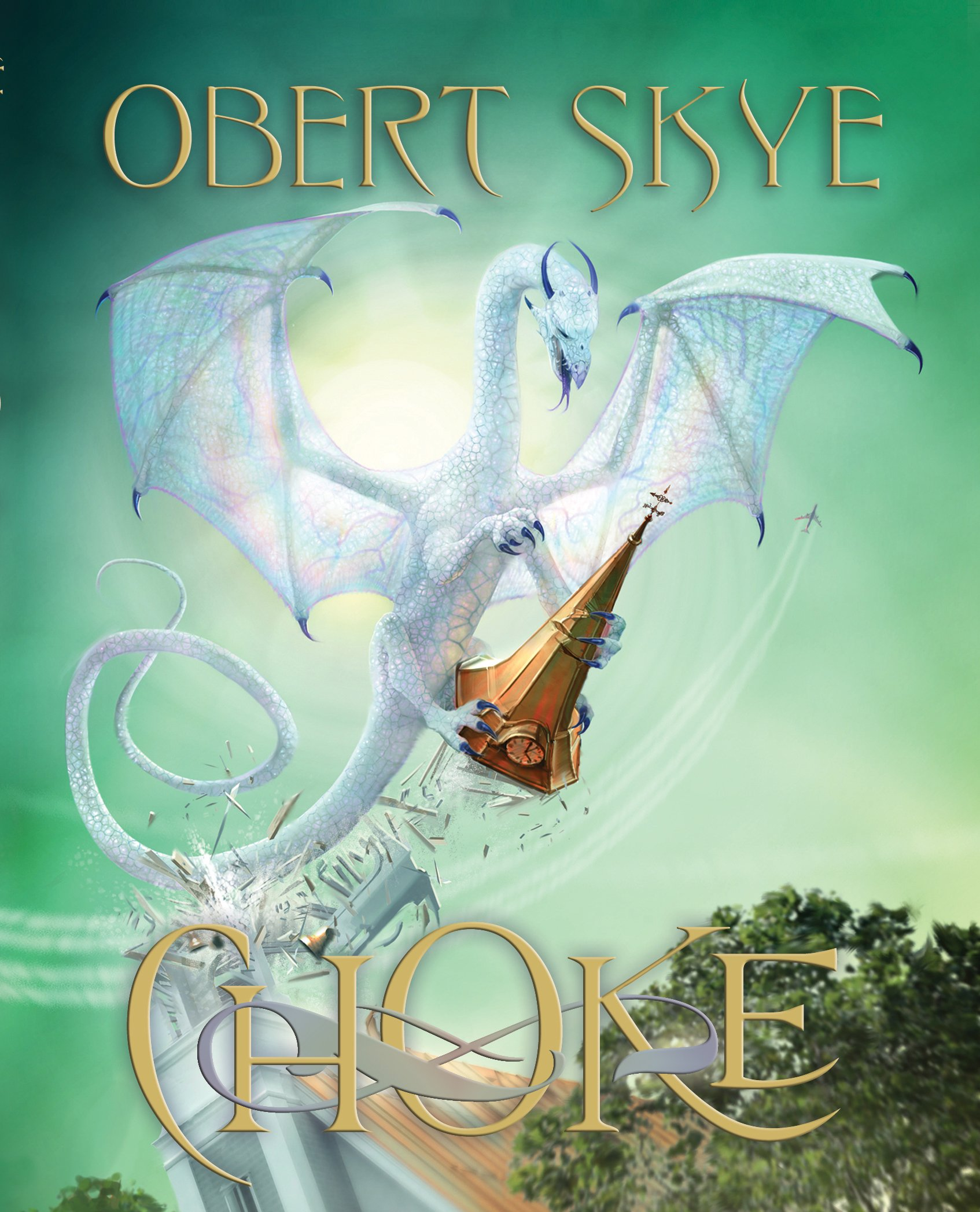 Skye, Obert - Choke