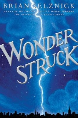 Selznick, Brian - Wonderstruck