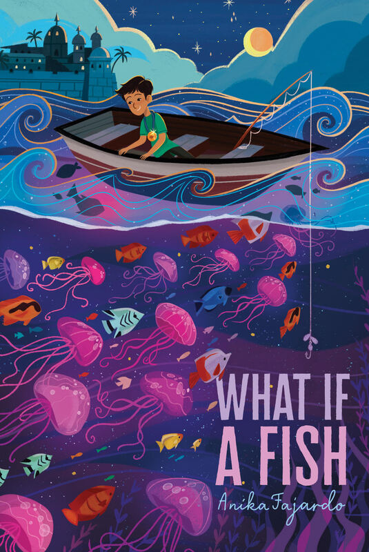 What if a Fish by Anika Fajardo