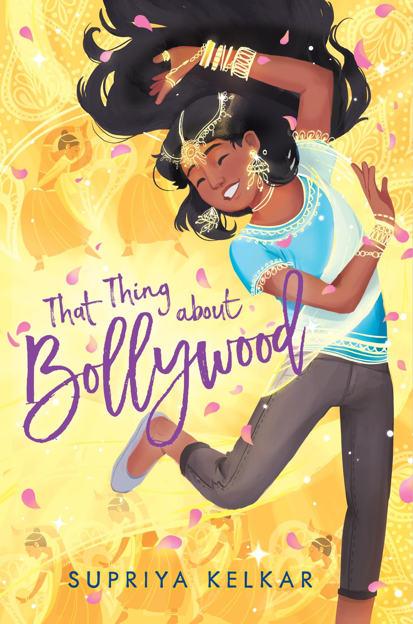 That Thing About Bollywood by Supriya Kelkar